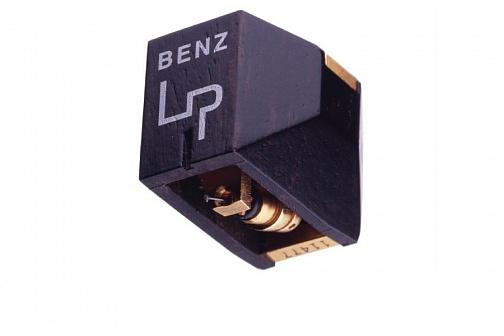 BENZ-MICRO LP S